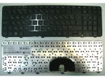 354  Keyboard for HP DV6-6000 series