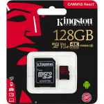 365 Kingston SDCR/128Gb